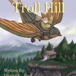 Official cover art for House on Troll Hill.